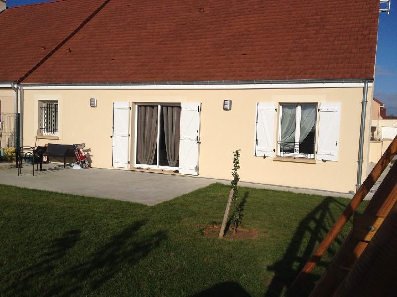 Vente Maison 4 pièces Vernouillet (28)